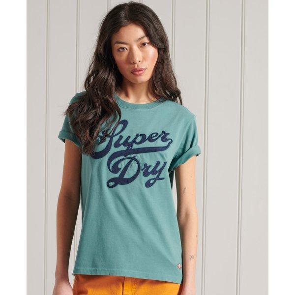 Workwear T-Shirt mit Grafik