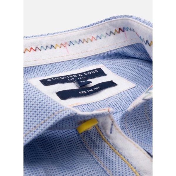 Colours & Sons Shirt Vincent