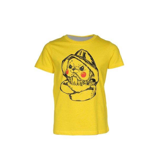 Faedd Shirt Pik Hans Chu