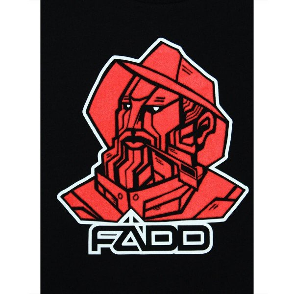 Faedd Shirt Hansformer